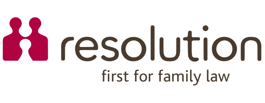 family law resolution logo